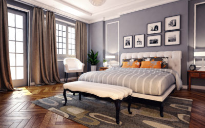 How to professionally clean drapes