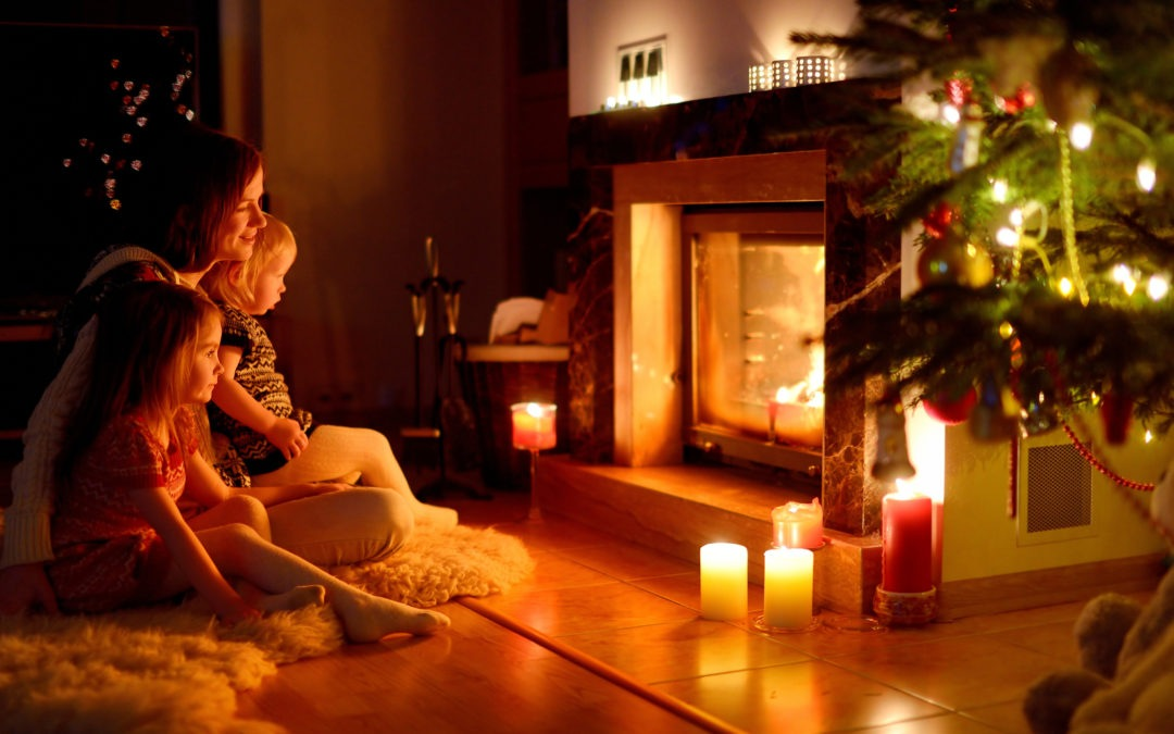 When the holiday rush is in full swing, the last thing you need to worry about is your floors and carpets.